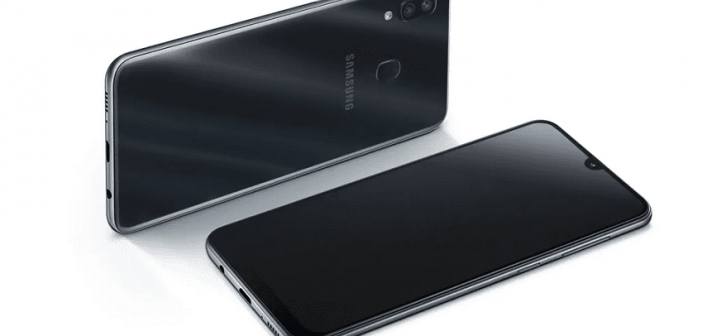 Samsung A30 price in Nigeria