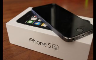 iPhone 5s price in Nigeria